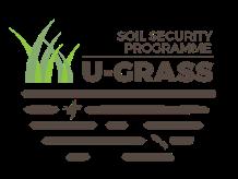U-GRASS logo